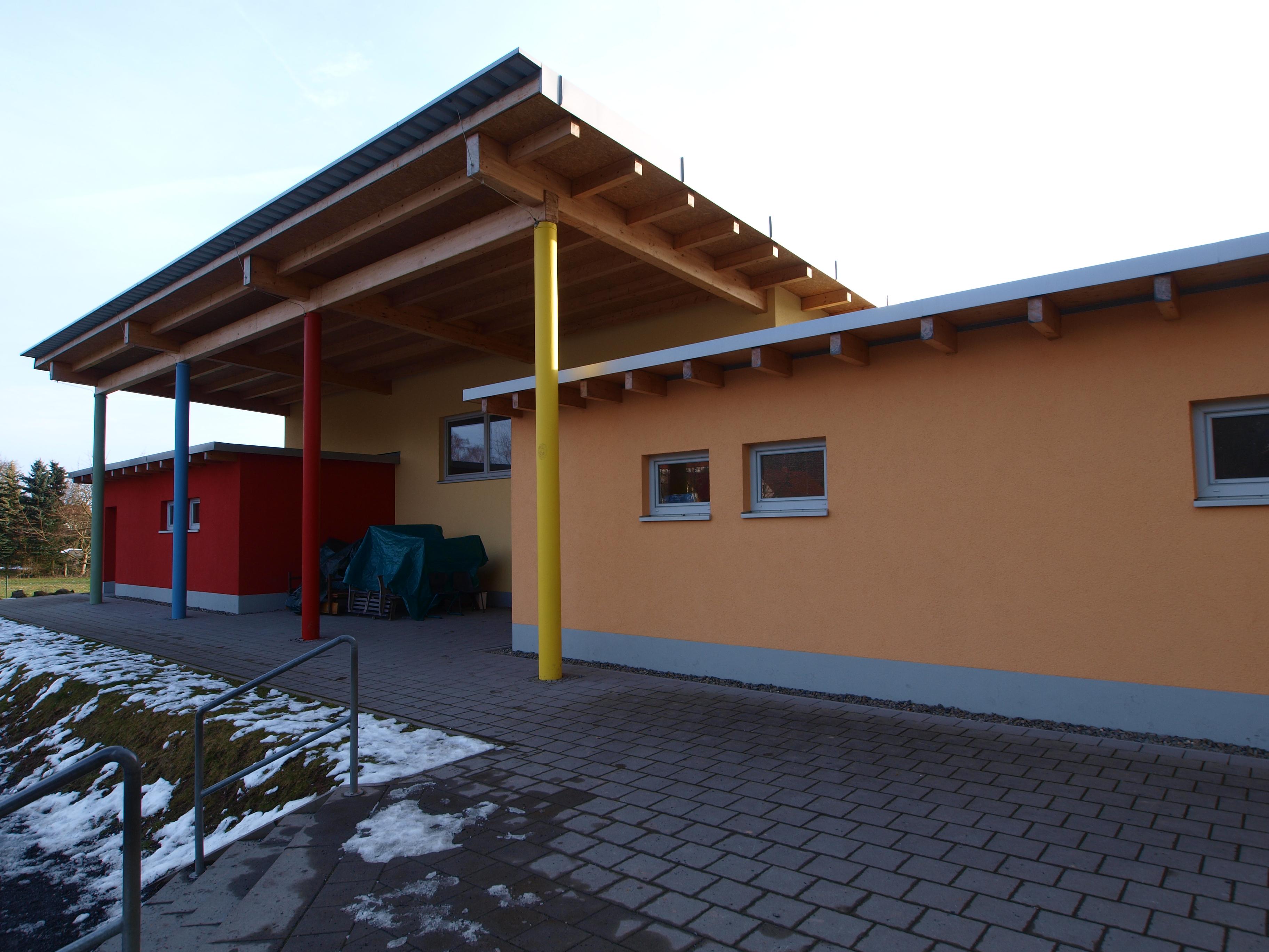 Turnmehrzweckraum grundschule grube sonneberg